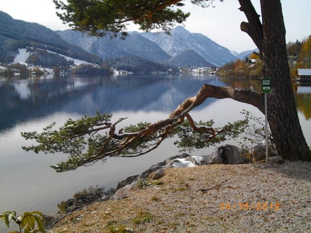 Der Grundlsee - Steiermark