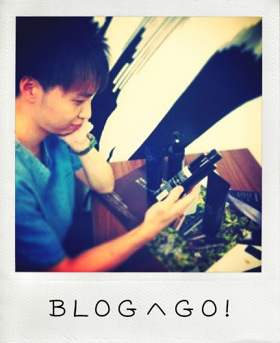柏浦のブログ