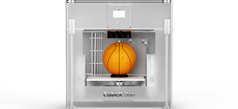 Strang Extrusion Filament 3D Drucker