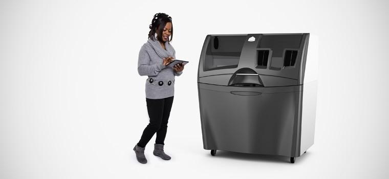 3D Drucker ProJet 360