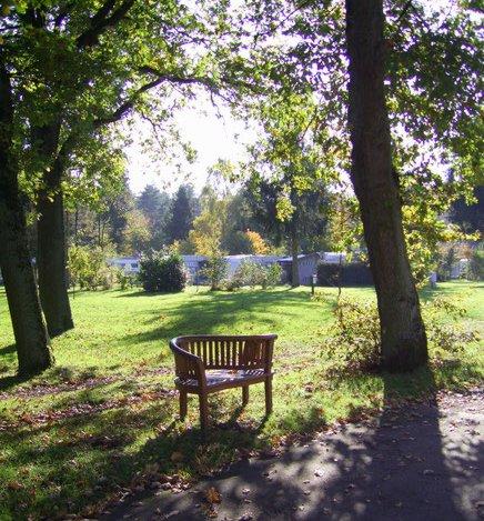 Campingplatz Am Furlbach - Schloß Holte-Stukenbrock