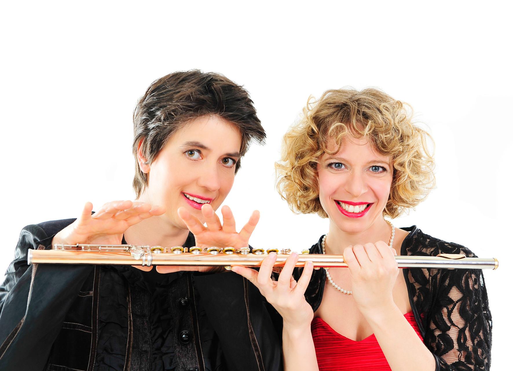 Kammermusik-Duo Terragni-Sarasin
