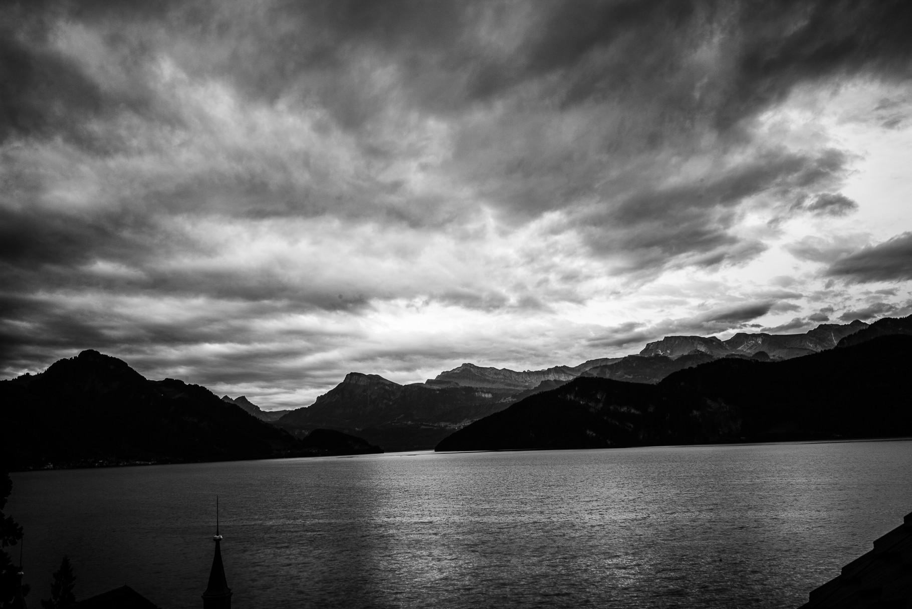 Weggis, Switzerland