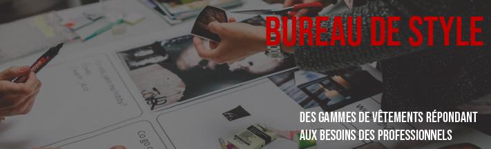 Bureau de style LMA Lebeurre