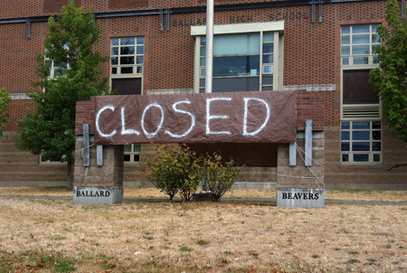 Photo credit: http://www.myballard.com/2011/08/31/seattle-public-schools-closed-today/