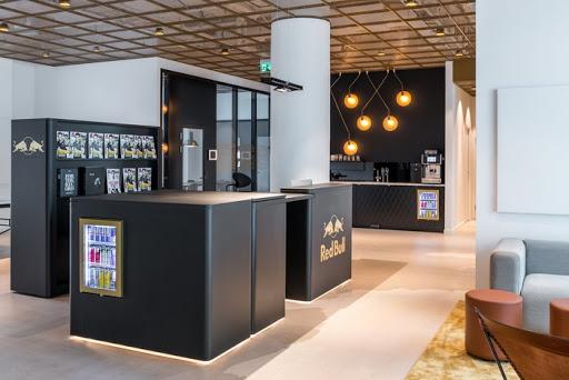 Aménagement et décoration de bureaux - Ile de la Réunion 974