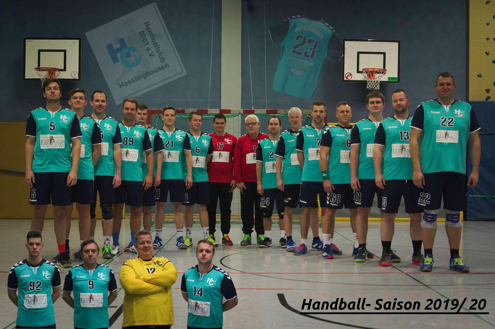 1. Herren (Kader 2014/2015)