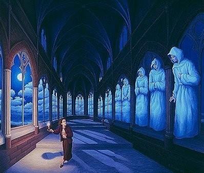 Medieval Moonlight