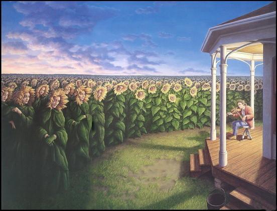 Listening Fields