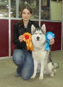 Скай-юный чемпион России 25.02.12г.