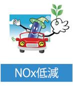 NOx低減