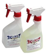 二酸化塩素発生剤