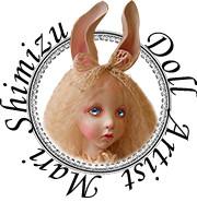 Doll Artist Shimizu Mari