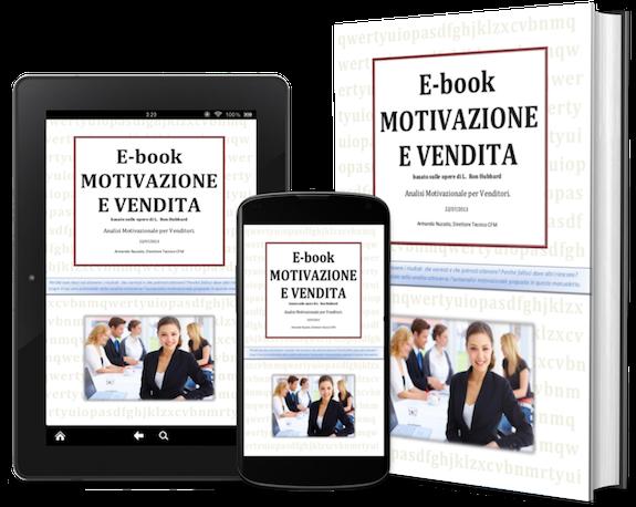 Motivazione e vendita (E-book gratuito)