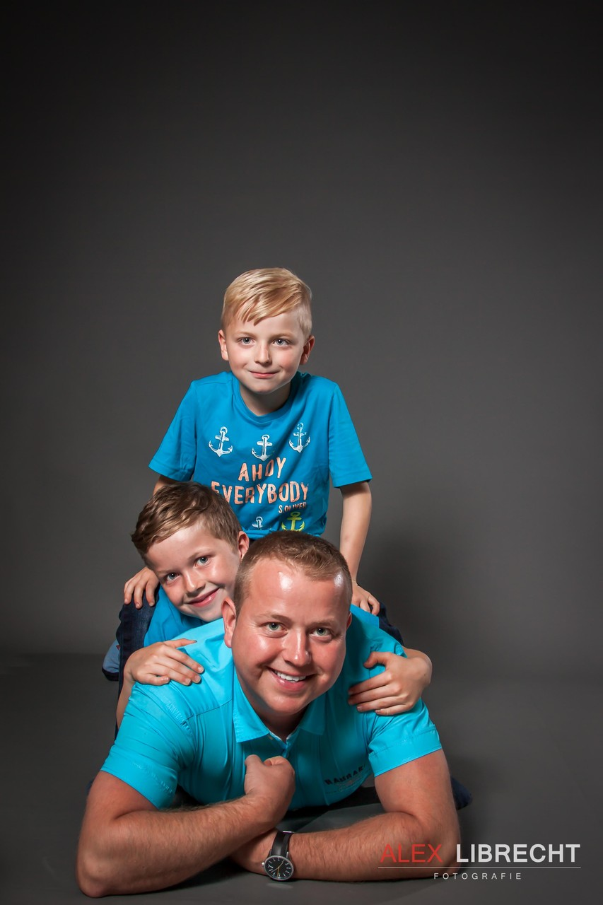 Familien Fotoshooting Friesoythe