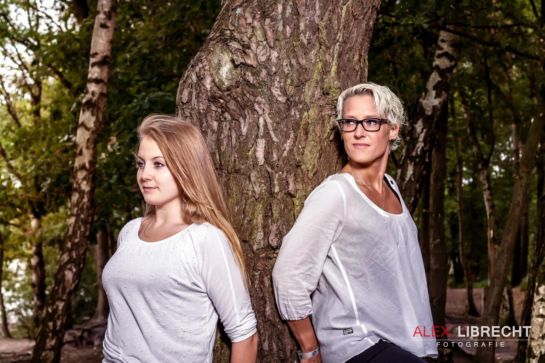 Outdoor Familien Fotoshooting Thülsfelder Talsperre
