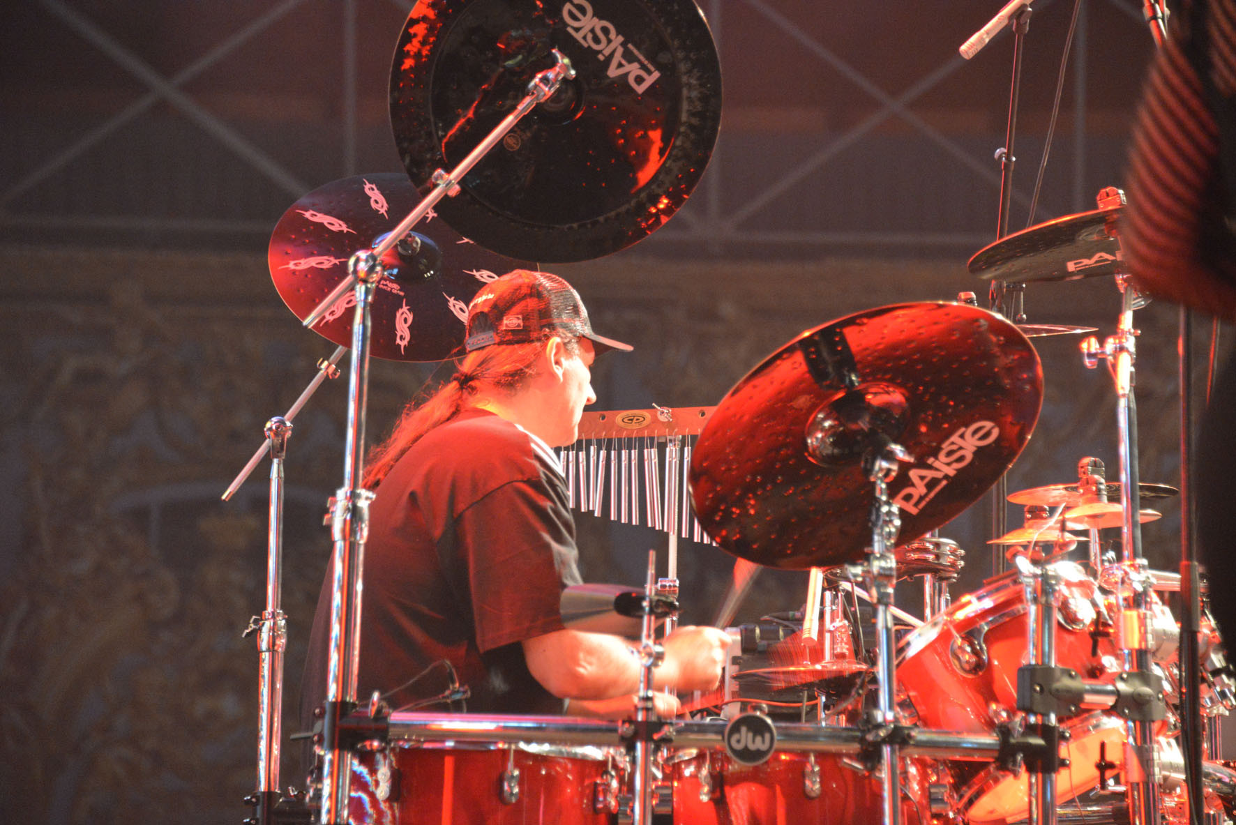Christian - Drummer