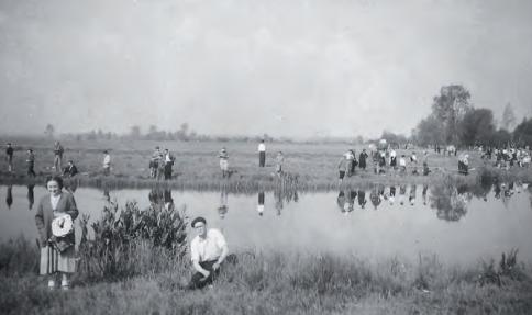 Concours de peche - 1955 - Coll La Côte Normande