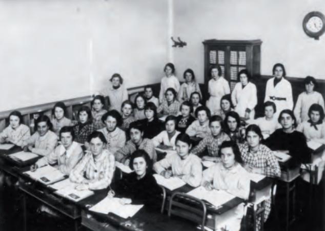 1937 - 1938