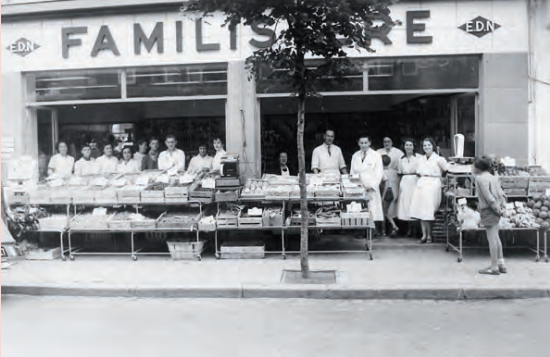Familistère de Cabourg