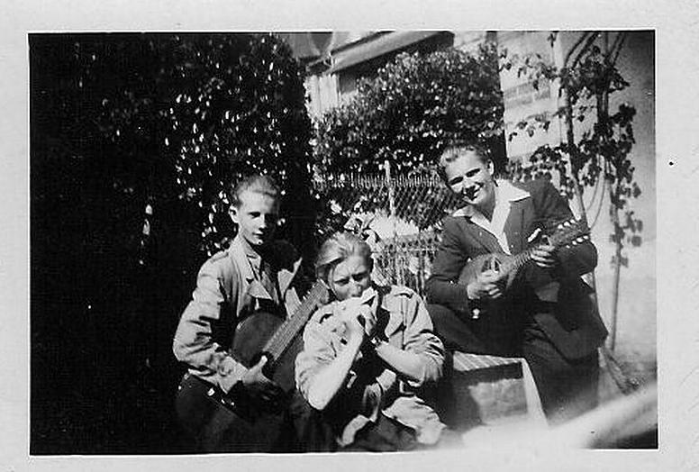 Achourkine, famille russe - Collection Sergeff