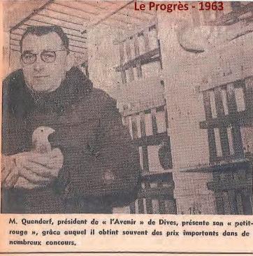 Le Progrès - 1963