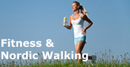 Fitness & Nordic Walking