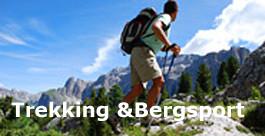 Trekking & bergsport