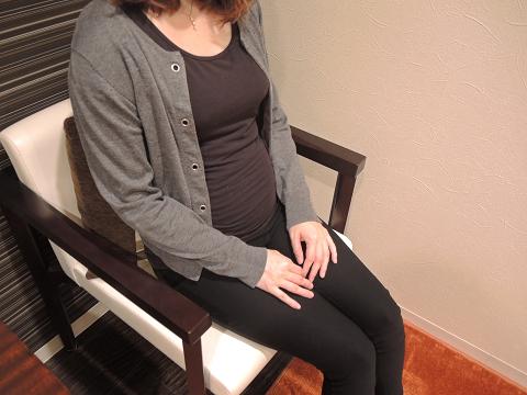 妊婦マッサージ整体