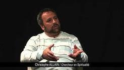 Interview Christophe Allain Alexis Noël Magnétiseur