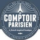 blog le comptoir parisien