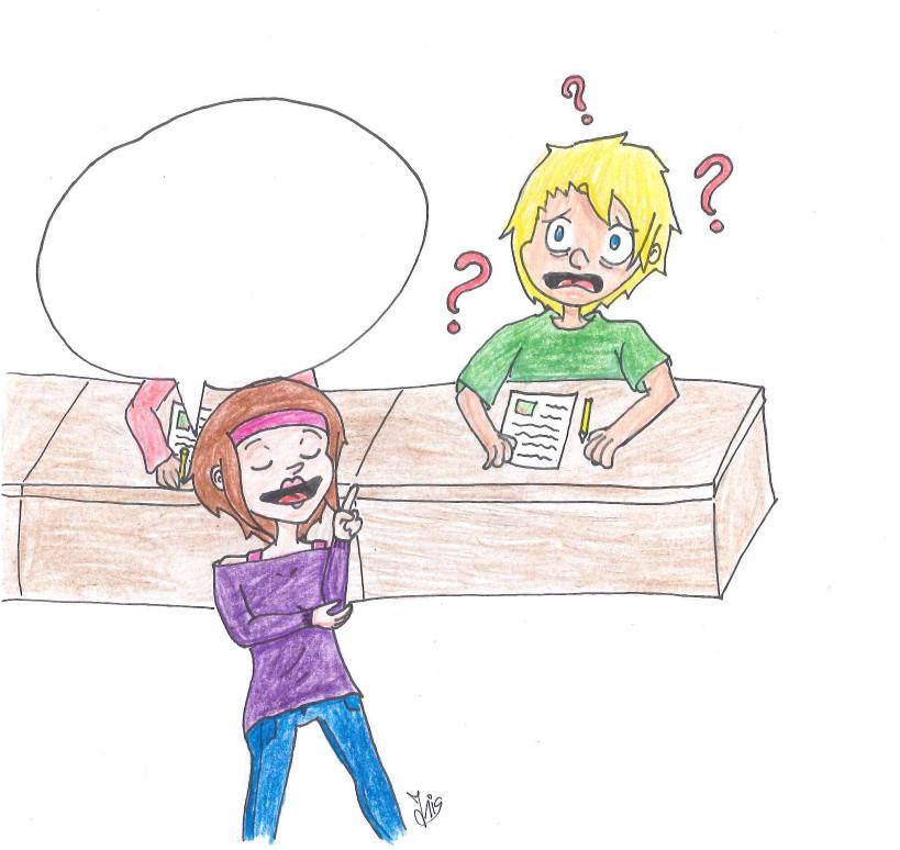 Sind unsere Fremdsprachenkenntnisse ausreichend?