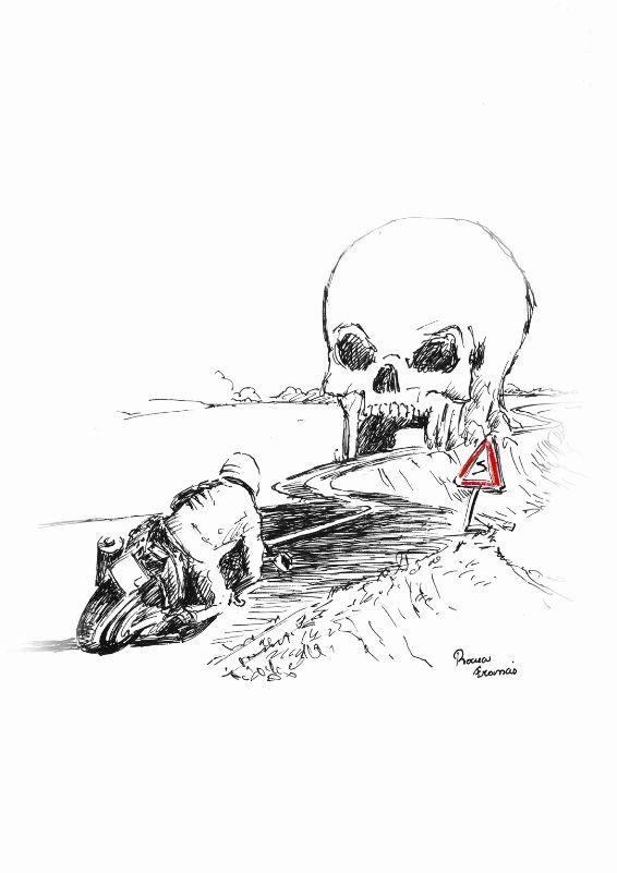 Beste Zeichnung von Francis Rauw, RSI