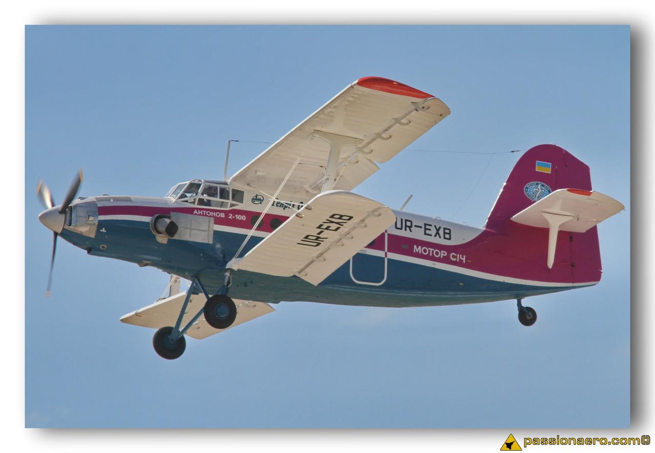 Antonov AN-2-100