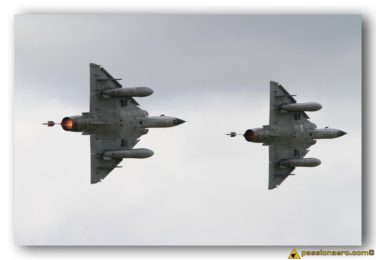 Mirage 2000N Ramex Delta
