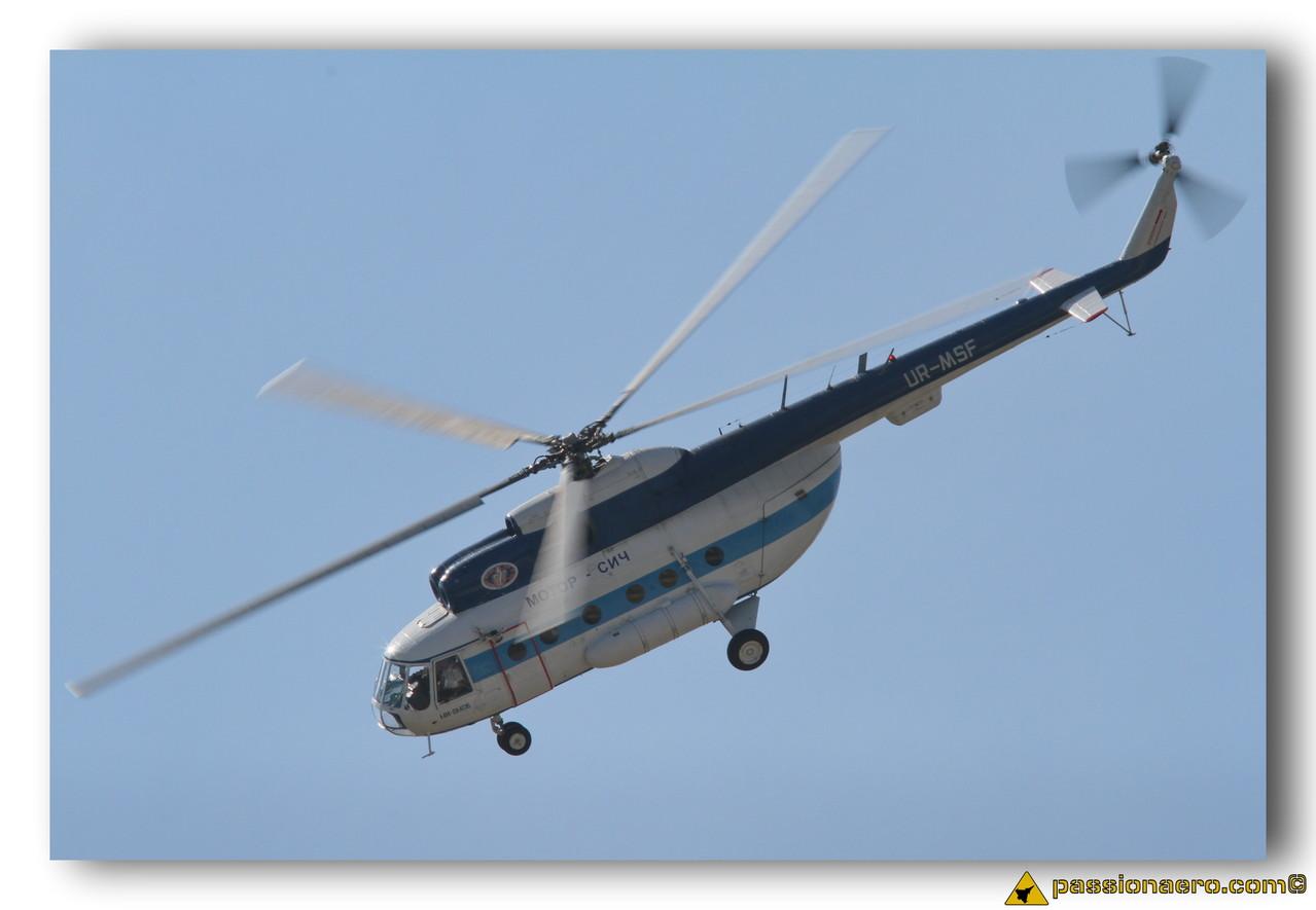 Mi-8MCB
