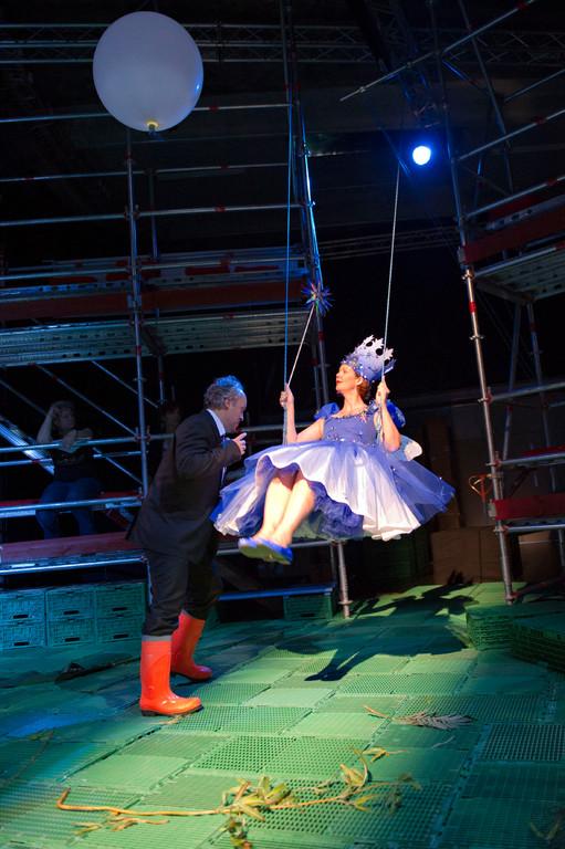 Rüdisüli in der Oper - Spekulator Isegrimm 2011