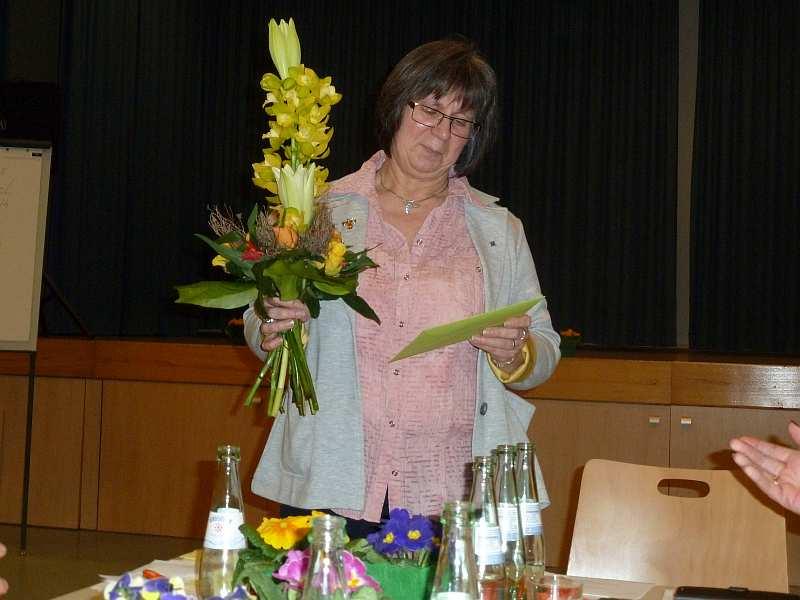 Annette Heckelmann