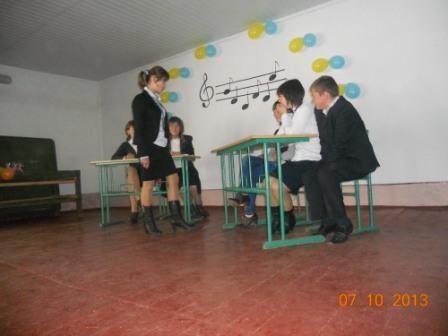 Ми майбутні вчителі!