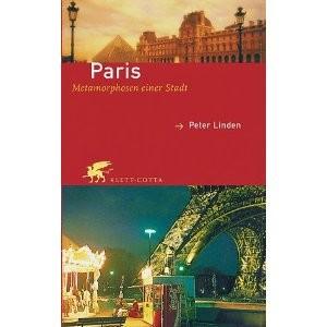 Paris Lesereiseführer