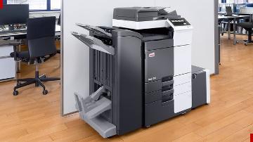 Laserdrucker Multifunktionsgeräte