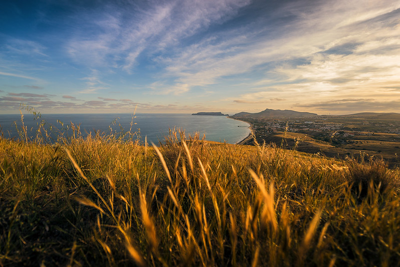 Portela Viewpoint ©Francisco Correia/VisitMadeira