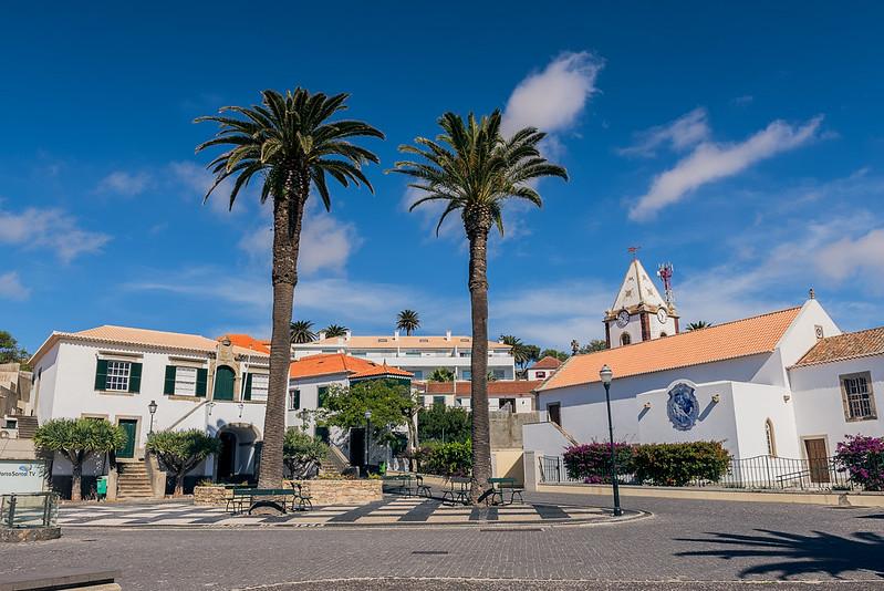 Vila Baleira ©Francisco Correia/VisitMadeira