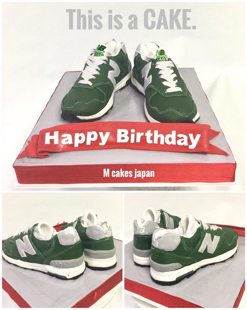 ニューバランス M1400MG Limited 🎂 #thisisacake #ニューバランス #スニーカー #スニーカーケーキ #誕生日ケーキ #シューズ #スポーツ #ライフスタイル #newbalance #newbalancem1400 #sneaker #sneakercake #kicks #shoe #sport #lifestyle #cake #gateau #torte #birthdaycake #🇯🇵 #handmade