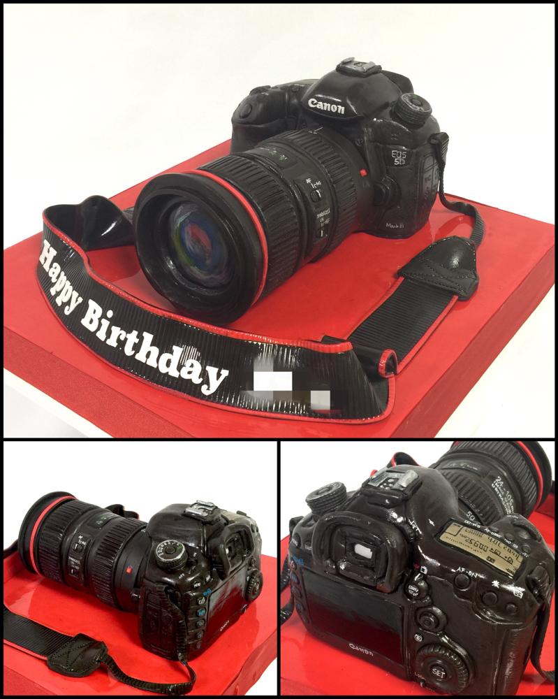 #カメラケーキ #カメラ #キャノン #大好き #パーツ系 #カメラ好き #形が好き #フォルム #美しい #お誕生日ケーキ #ケーキ作るの楽しい #ハッピー #eos5d  #canon #canoncake #camera #sculptedcake #handmade #freehandwork #freehand #fondantcake #pateasucre #pastadizucchero #sekerhamuru #🇯🇵 #Japan