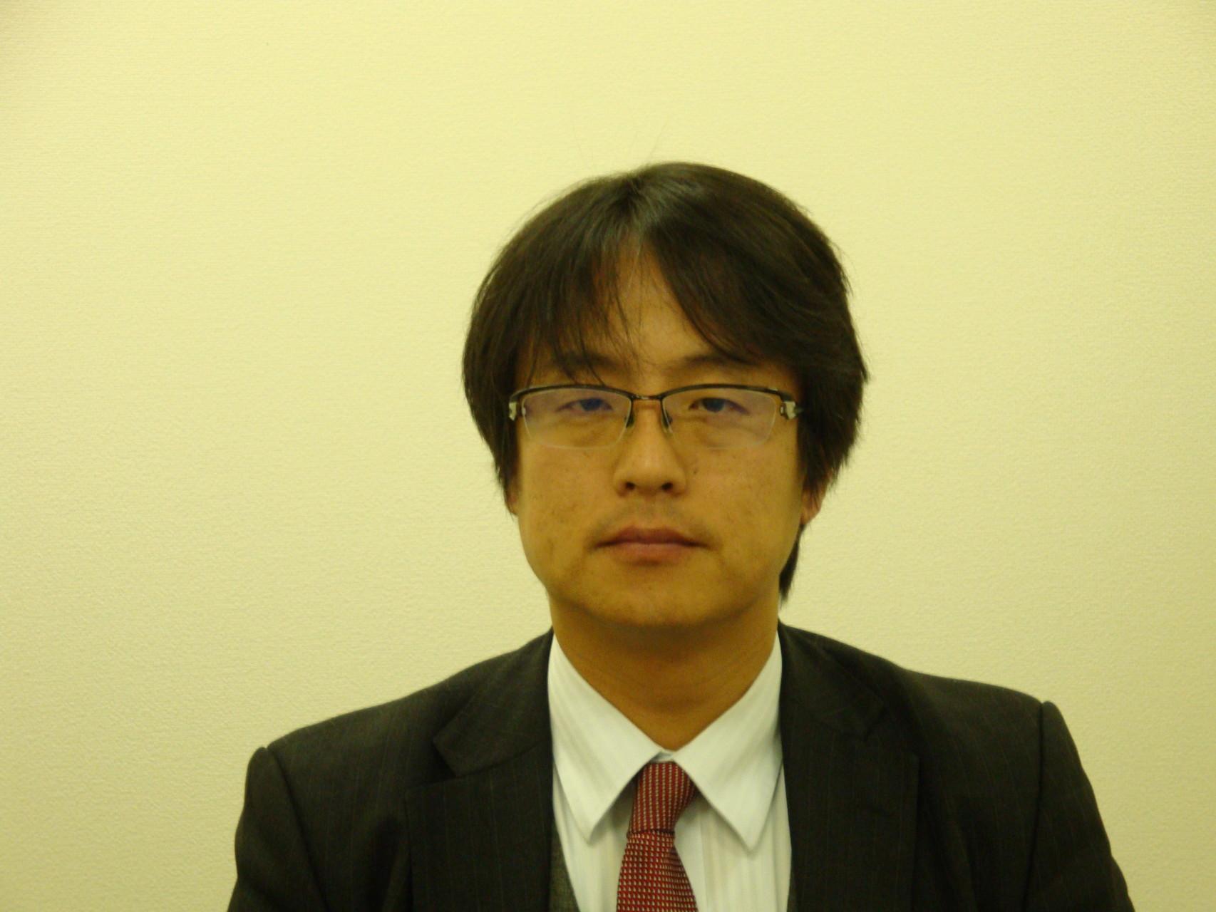 弁護士 橋本貴司