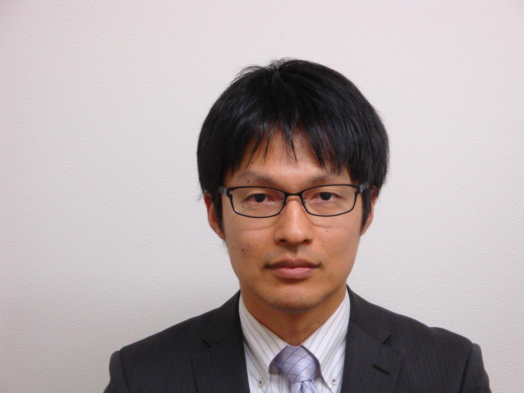 弁護士 松岡幸輝