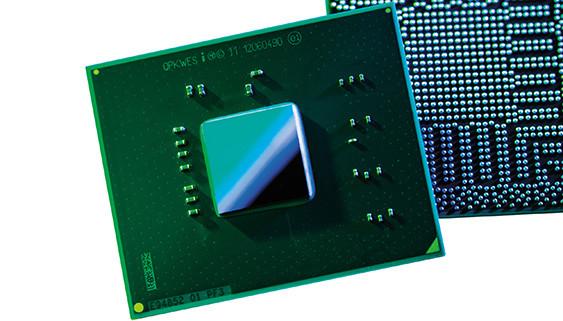 Intel Atom © Intel
