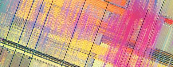 HP 1FC4-0001 2xFPU+GPU Die Shot by Pauli Rautakorpi.