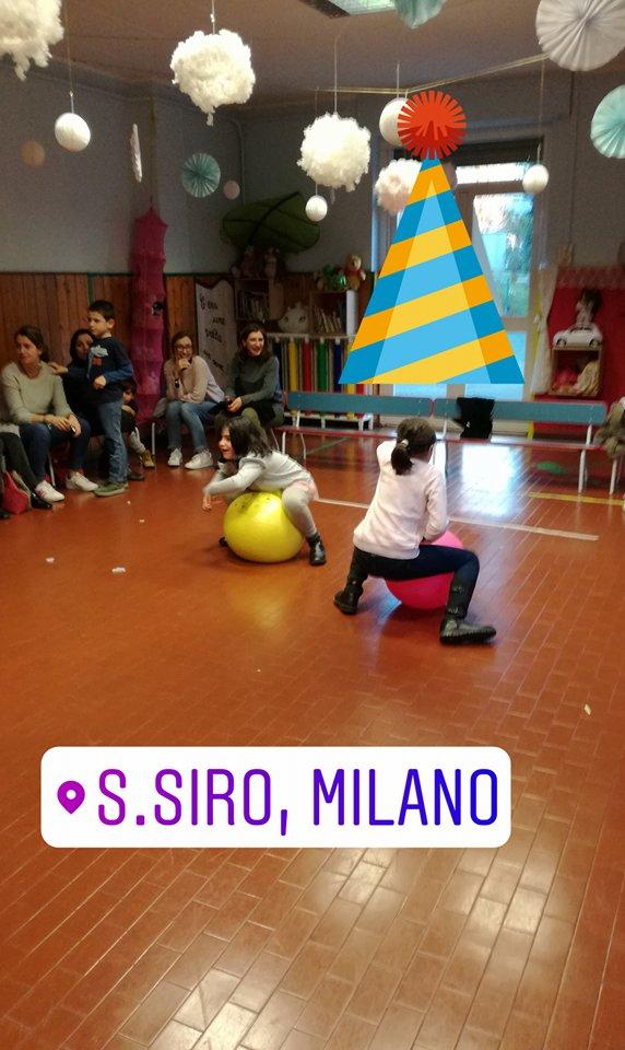 Animazione bimbi Milano, Monza e brianza, Lecco, Como, Varese